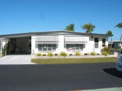 Mobile Home at 401 Captiva Nokomis, FL 34275