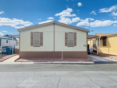 Mobile Home at 3001 E. Cabana Dr. Las Vegas, NV 89122
