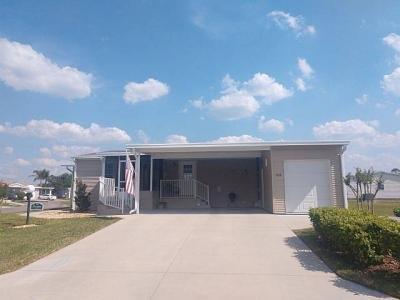 Mobile Home at 1675 Schalamar Creek Drive Lakeland, FL 33801