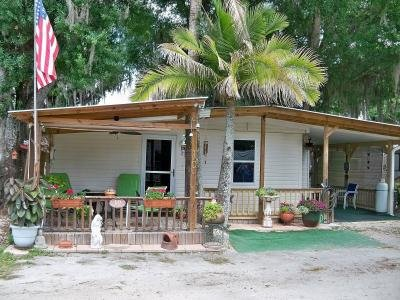 Mobile Home at 10 Shady Grove Lorida, FL 33857