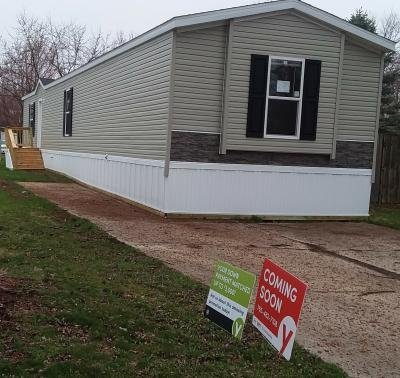 Mobile Home at 810 Jean Court Lot Jn810 Lebanon, IN 46052