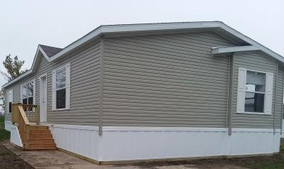 Mobile Home at 1411 Caraway St Lot Cr1411 Lebanon, IN 46052