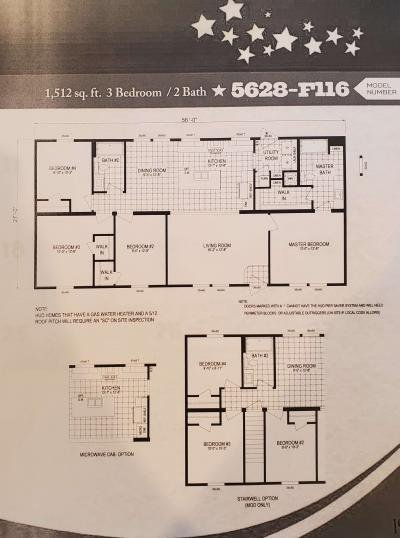 Mobile Home at 29 Winchester Trail Goshen, IN 46526