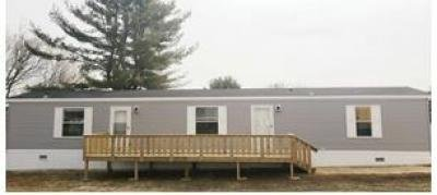 Mobile Home at 3701 2nd St #67 Coralville, IA 52241