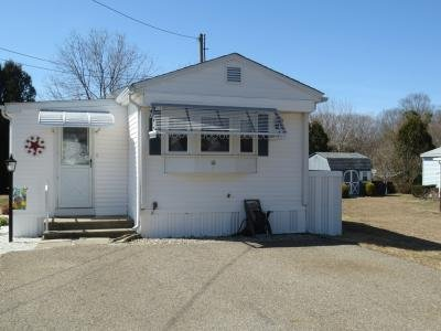 Mobile Home at 10 Valley View Drive Storrs, CT 06268