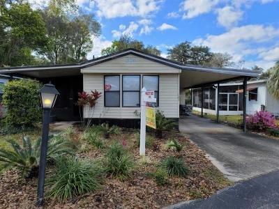 Mobile Home at 127 Chestnut Lake Helen, FL 32744