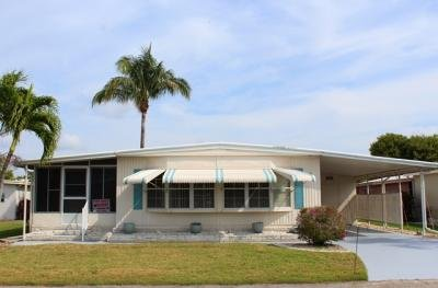 Mobile Home at 6 Nagua Court Fort Myers, FL 33912