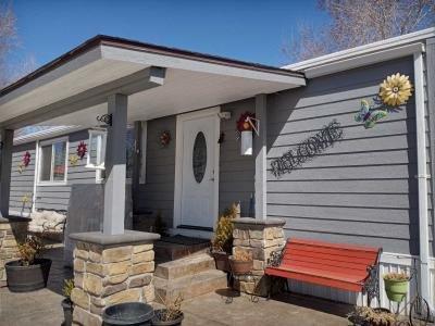 Mobile Home at 35 Tuck Cir Reno, NV 89506