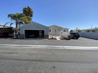 Mobile Home at 20701 Beach Blvd, #76 Huntington Beach, CA 92648