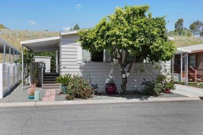 Mobile Home at 4901 Green River Road #300 Corona, CA 92880