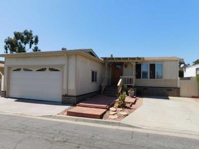 Mobile Home at 19009 S. Laurel Park Road Rancho Dominguez, CA 90220