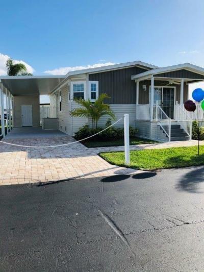 Mobile Home at 251 Glenwood Lane Naples, FL 34112