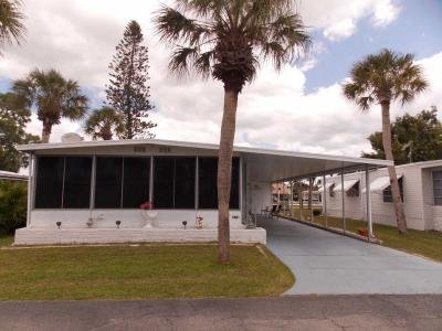 Mobile Home at 10 Aztec Circle Fort Myers Beach, FL 33931