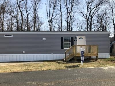 Mobile Home at 176 Cardinal Drive Jeannette, PA 15644