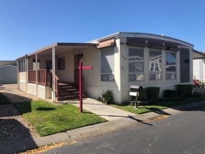 Mobile Home at 1540 De Lemos Ave Hayward, CA 94544