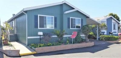 Mobile Home at 1500 3Rd. Avenue #95 Chula Vista, CA 91911