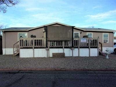 Mobile Home at 17501 E. Coolidge Pl Aurora, CO 80011
