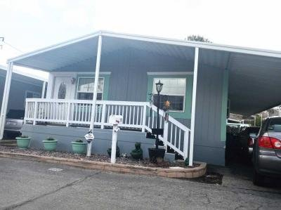 Mobile Home at 29021 Bouquet Canyon Rd Sp 273 Saugus, CA 91390