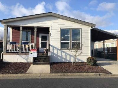 Mobile Home at 1000 S Mckern Ct #91 Newberg, OR 97132