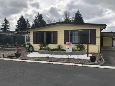 Mobile Home at 17082 SW Eldorado Dr Tigard, OR 97224