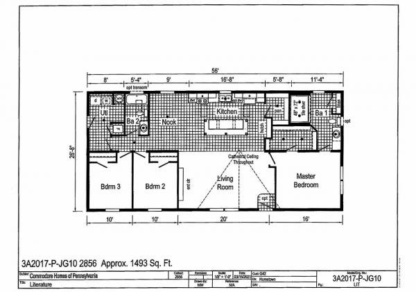 Photo 1 of 1 of home located at 23410 Dill Lane Lewes, DE 19958