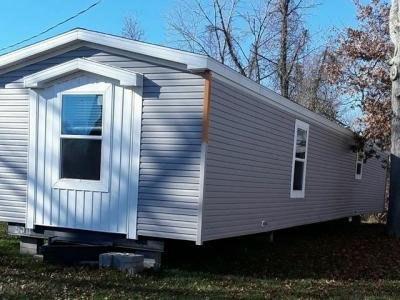 Mobile Home at 11 Modena Country Club, #208 Gardiner, NY 12525