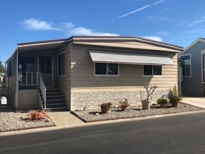 Mobile Home at 195 Tierra Rejada Road #101 Simi Valley, CA 93065