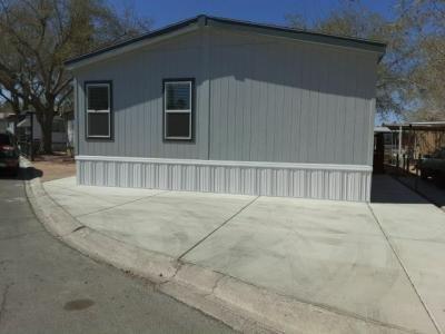 Mobile Home at 3642 Boulder Highway, #119 Las Vegas, NV 89121