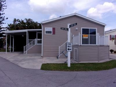 Mobile Home at 416 Zuni Fort Myers Beach, FL 33931