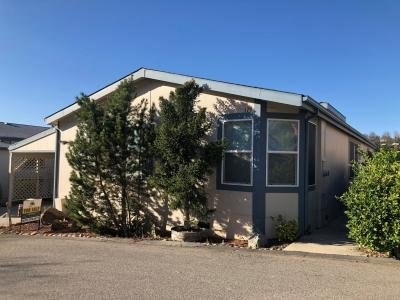 Mobile Home at 46041 Road 415 Lot # 179 Coarsegold, CA 93614