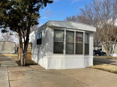 Mobile Home at 730 Allen Road, #136 Manhattan, KS 66502