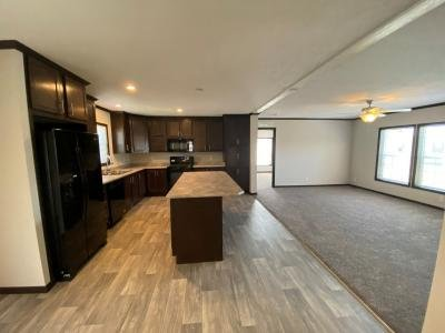 Mobile Home at 6655 Jackson Rd. Lot #396 Ann Arbor, MI 48103