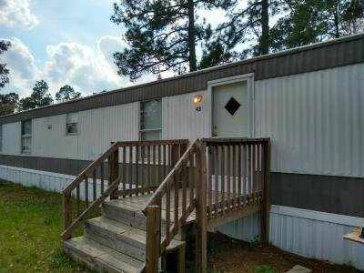 Mobile Home at 11922 Highway 64 #43 Barnwell, SC 29812