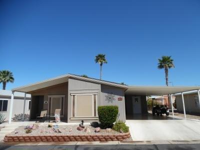 Mobile Home at 2400 E Baseline Avenue, #144 Apache Junction, AZ 85119