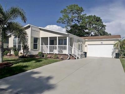 Mobile Home at 6030 Tierra Entrada North Fort Myers, FL 33903