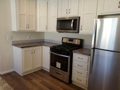 Mobile Home at 39246 Montana Dr Romulus, MI 48174