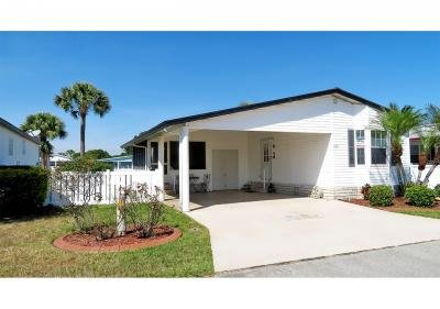 Mobile Home at 1153 Easy Street Sebring, FL 33872