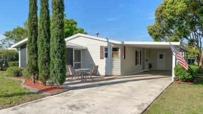 Mobile Home at 812 E. Norman St. Lady Lake, FL 32159