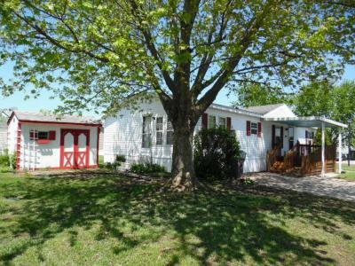 Mobile Home at 54152 Ash Rd. Lot 183 Osceola, IN 46561