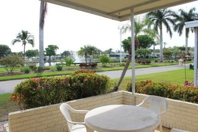 Mobile Home at 37 Quanto Court Fort Myers, FL 33912
