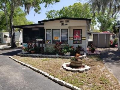 Mobile Home at 5100 60th Street East U-04 Bradenton, FL 34203