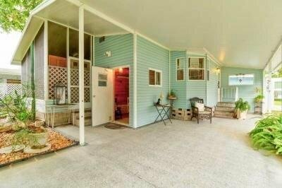 Mobile Home at 367 Grand Canyon Trail Holly Hill, FL 32117