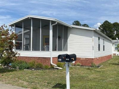 Mobile Home at 1975 SE Plumbob Way Crystal River, FL 34429