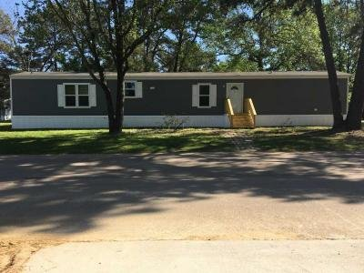 Mobile Home at 8566 Jack Pine Tomball, TX 77375