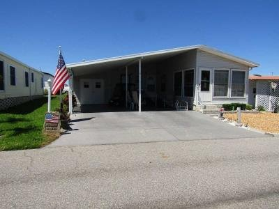 Mobile Home at 1701 W. Commerce Ave. Lot 156 Haines City, FL 33844