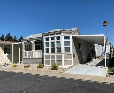 Mobile Home at 1358 Oakland Rd #97 San Jose, CA 95112