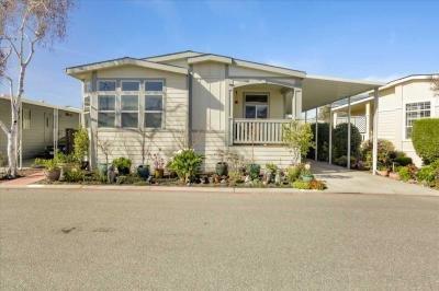 Mobile Home at 1111 Morse Ave #113 Sunnyvale, CA 94089
