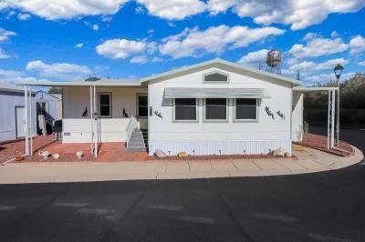 Mobile Home at 8401 S Kolb Rd #216 Tucson, AZ 85756
