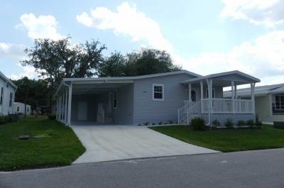 Mobile Home at 2202 Firestone Way Lakeland, FL 33810