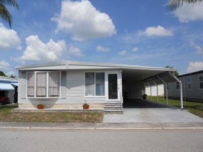 Mobile Home at 1100 Belcher Rd. Lot 712 Largo, FL 33771